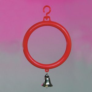 Plastic Round Swing