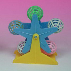 Jingle Ferris Wheel