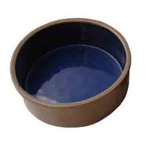 "Stoneware Bowl 71/2"""