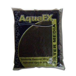 Aquafx Super Activated High Density Carbon