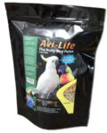 Avi Life Nutty Bird Pellets (large) 1kg