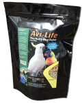 Avi Life Nutty Bird Pellets (small) 1kg
