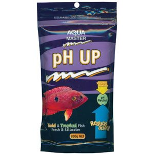 pH Up 200g
