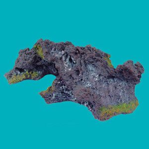 Lace Rock Xl2 (340x205x125mm)