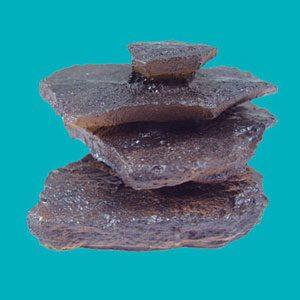 Pagoda Stone Sm2 (115x83x50mm)
