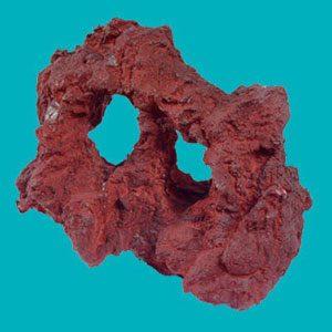 Red Lava Rock Xl1 (260x140x180mm)