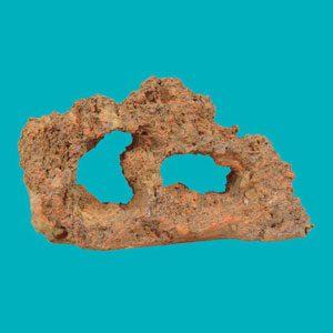 Travertine Rock Lg1 (215x90x120mm)