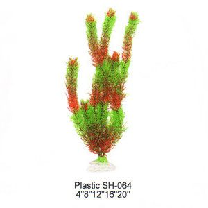 "20"" Foxtail (plastic)"