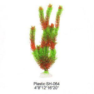 "8"" Foxtail (plastic)"