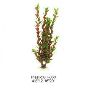 "12"" Narrow Leaf Ludwigia (plastic)"