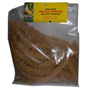 400g  Pan Millet Spray
