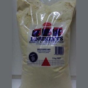 5kg  Lori Dry