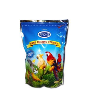 500g Hand Rearing Mix
