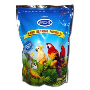 1kg  Hand Rearing Mix