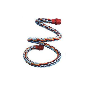 Sprial Rope Perch 100cm (S)
