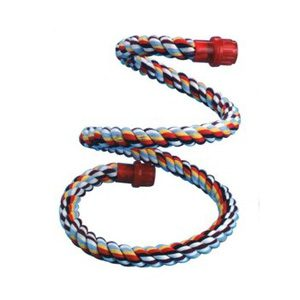Spiral Rope Perch 130cm (M)