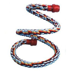 Spiral Rope Perch 195cm (L)