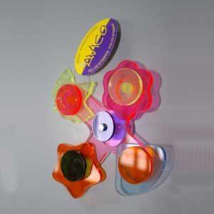 Perch Star Toy