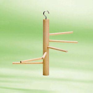 Wooden Spiral Ladder / Tree 6 St