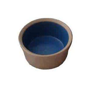"Stoneware Bowl, 4"""