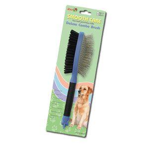 Deluxe Combo Brush (M)