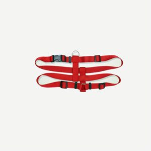 Nylon Adjustable Harness 15mm