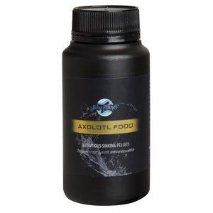 Axolotl Food 150g