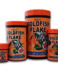 AquaFX Goldfish Flake 90g