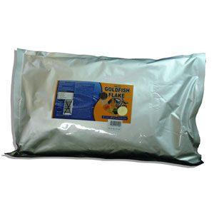 AquaFX Goldfish Flake 1kg  (bulk)