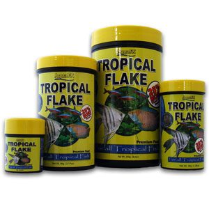 AquaFX Tropical Flake 15g