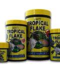 AquaFX Tropical Flake 250g