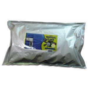 AquaFX Tropical Flake 1kg  (bulk)