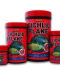 AquaFX Cichlid Flake 250g