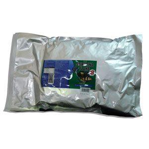 AquaFX Spirulina Flake 1kg  (bulk)