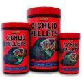 AquaFX Cichlid Pellets  Small Pellet 90g