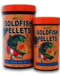 AquaFX Goldfish & Koi Pellets  Medium Pellet 200g