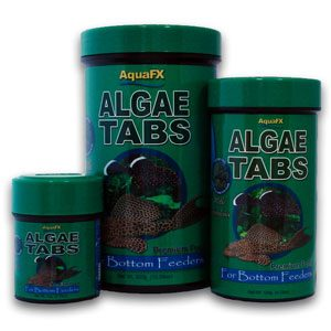 AquaFX Algae Tabs 300g