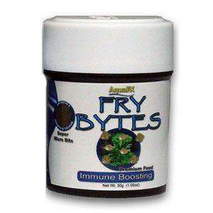 AquaFX Fry Bytes 30g