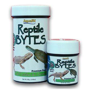 AquaFX Reptile Bytes 85g