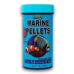 AquaFX Marine Pellets 95g