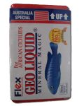 Flex Geo Liquid For African Cichlid 180ml