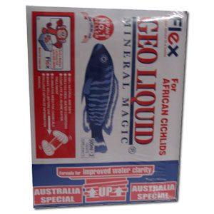 Flex Geo Liquid For African Cichlid 1l