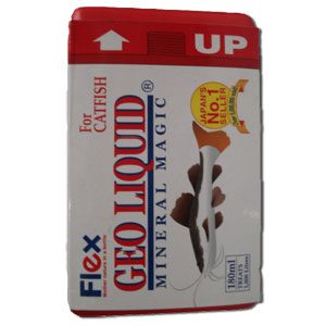 Flex Geo Liquid For Catfish 180ml
