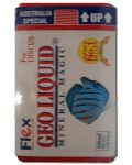 Flex Geo Liquid For Discus 180ml