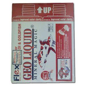 Flex Geo Liquid For Koi & Goldfish  1l