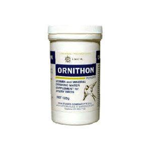 Ornithon 25g (mineral & Vitamin Supplement)