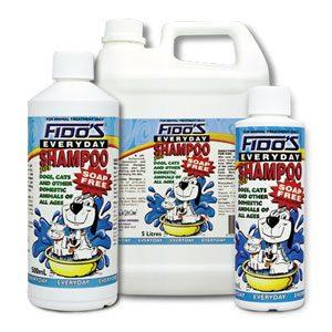 Fido's Everyday Shampoo 250ml