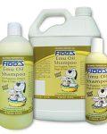 Fido's Emu Oil Shampoo 250ml