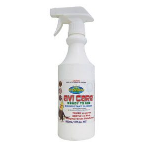 Avi Care  Ready To Use 500ml