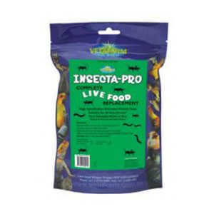 Insecta pro Live Food Replacement For Insectivores 450g